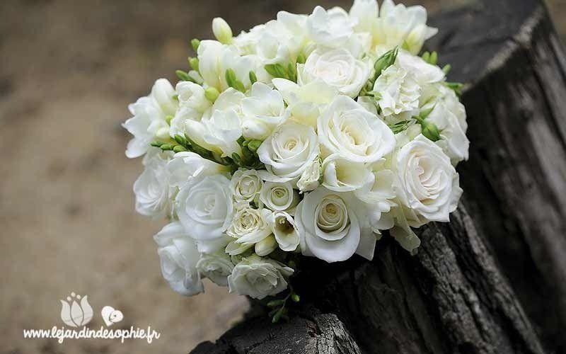 Bouquet boutonnière