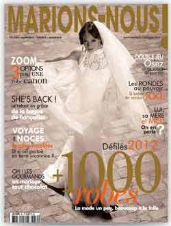 magazine marions nous