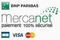 BNP paiement sécurisé